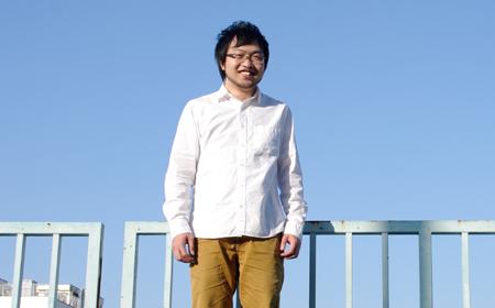 Miyauchi Yuri Farcus